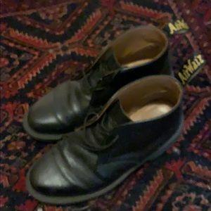 Dr Martens SAWYER The Original Shoes L9 M8
